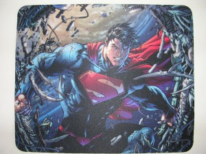 ArtsCow Mousepad (The New 52)