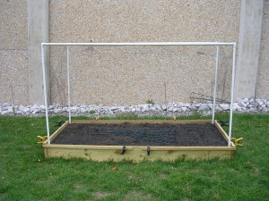 Raised Bed #14