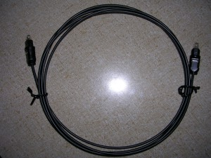 Optical Cable #1